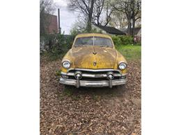 Picture of 1951 Ford Custom located in Michigan - $5,495.00 - PPZW
