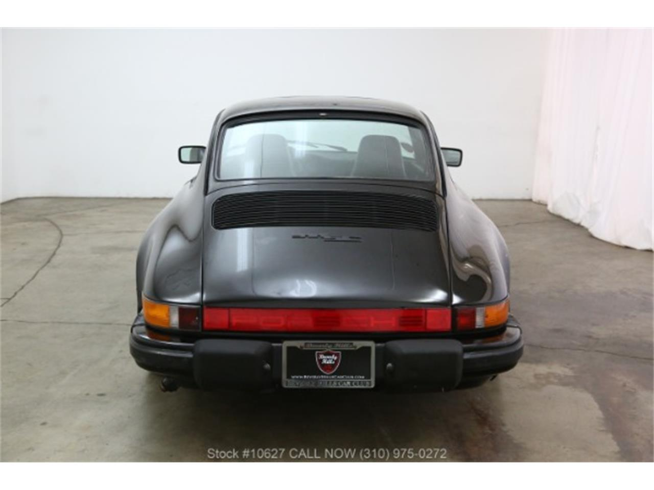 Large Picture of 1982 911SC located in California - $27,500.00 Offered by Beverly Hills Car Club - PX0Z
