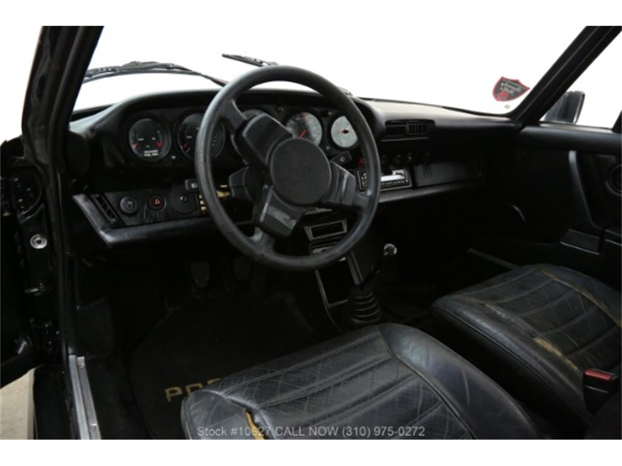 Large Picture of 1982 911SC located in California Offered by Beverly Hills Car Club - PX0Z