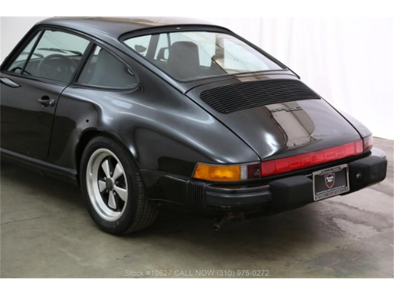 Large Picture of 1982 Porsche 911SC located in California - PX0Z