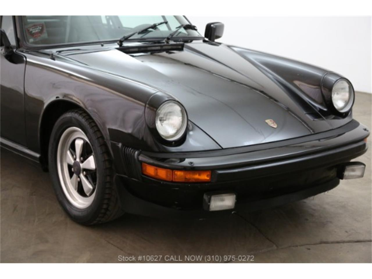 Large Picture of '82 Porsche 911SC located in California Offered by Beverly Hills Car Club - PX0Z