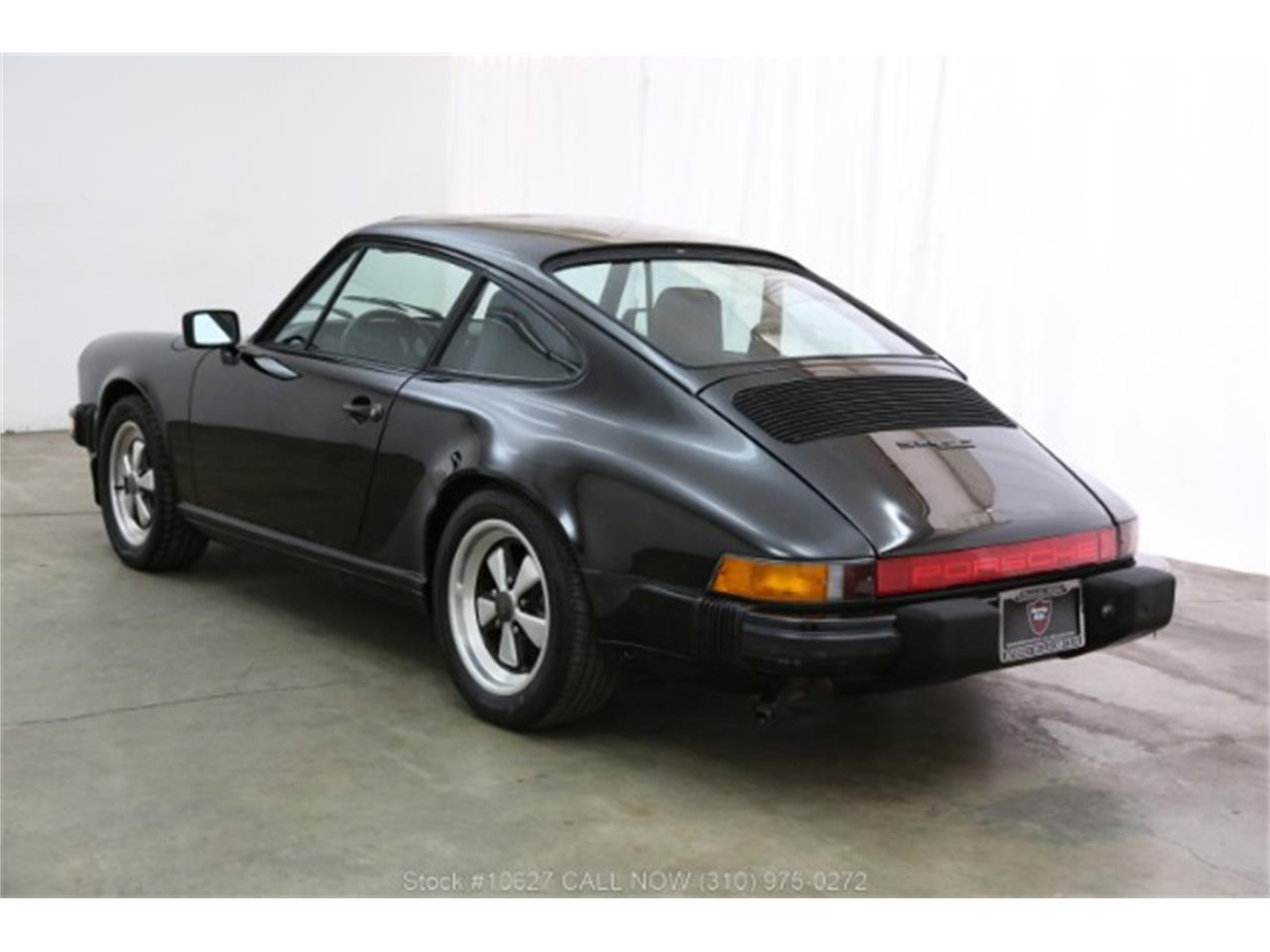 Large Picture of '82 911SC located in Beverly Hills California - $27,500.00 Offered by Beverly Hills Car Club - PX0Z