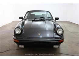 Picture of '82 911SC located in Beverly Hills California Offered by Beverly Hills Car Club - PX0Z