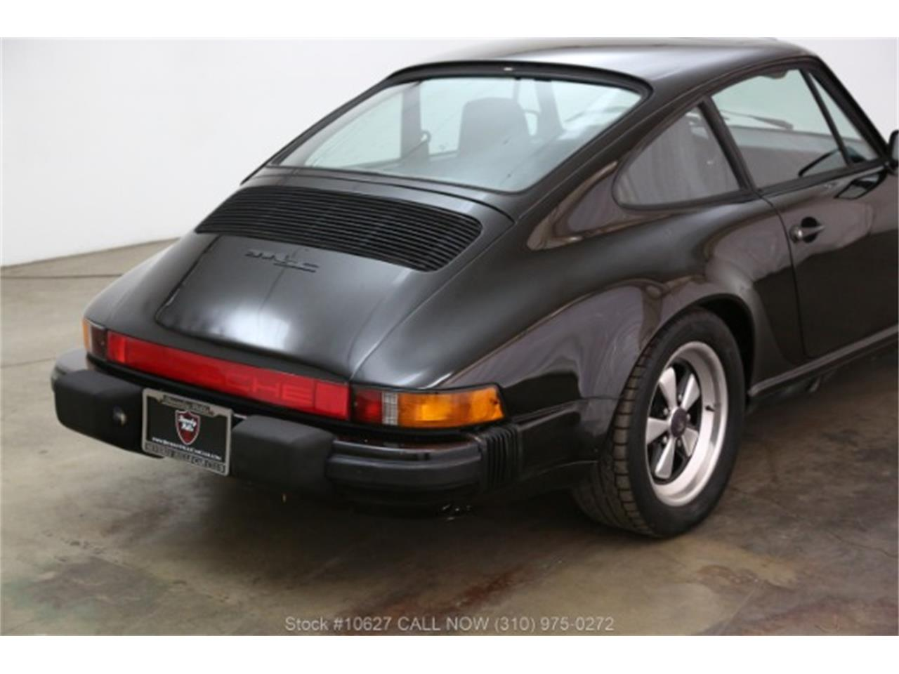 Large Picture of '82 Porsche 911SC Offered by Beverly Hills Car Club - PX0Z