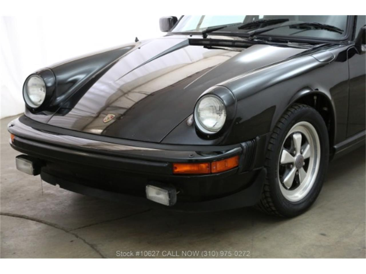 Large Picture of 1982 911SC located in Beverly Hills California Offered by Beverly Hills Car Club - PX0Z