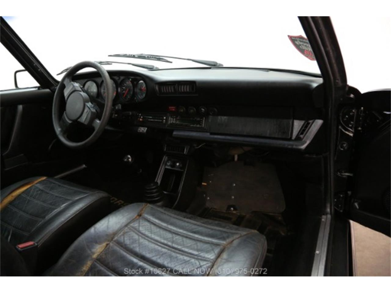 Large Picture of 1982 Porsche 911SC located in Beverly Hills California - PX0Z