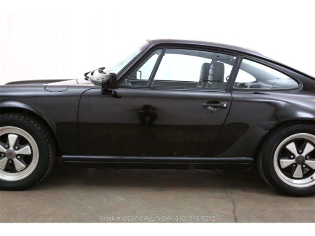 Large Picture of '82 Porsche 911SC located in Beverly Hills California - $27,500.00 Offered by Beverly Hills Car Club - PX0Z