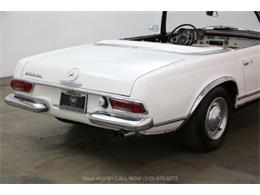 Picture of '64 230SL - PX11