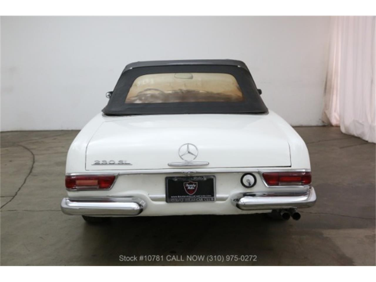 Large Picture of '64 230SL - PX11
