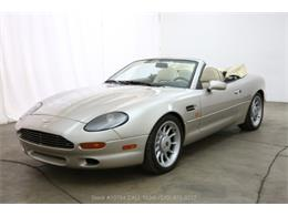 Picture of '97 DB7 located in California - $29,950.00 - PX12