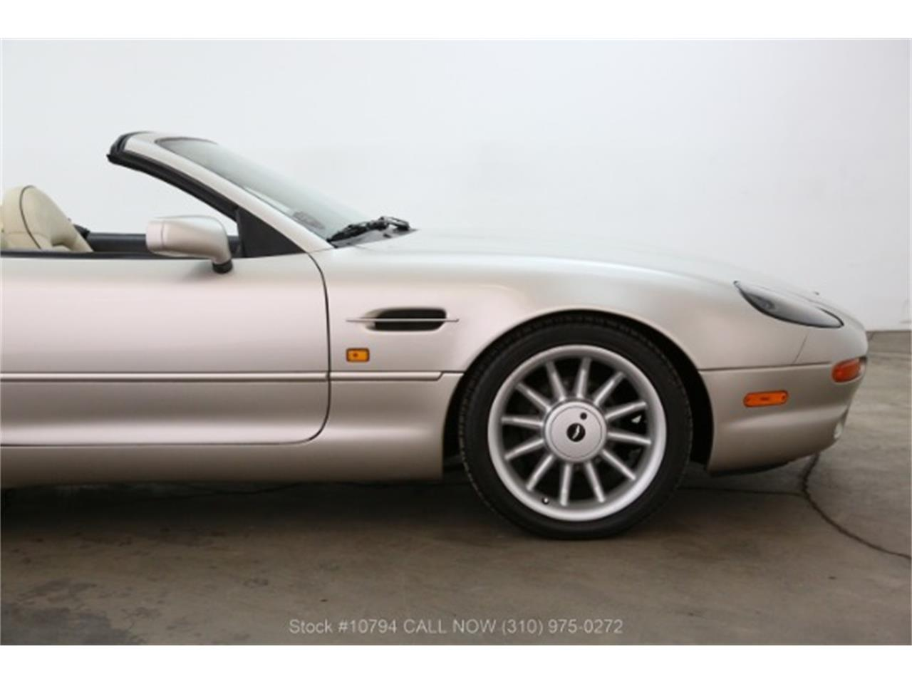 Large Picture of '97 DB7 located in California - $29,950.00 - PX12