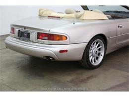 Picture of 1997 DB7 - PX12