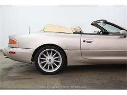 Picture of '97 DB7 located in Beverly Hills California - $29,950.00 - PX12