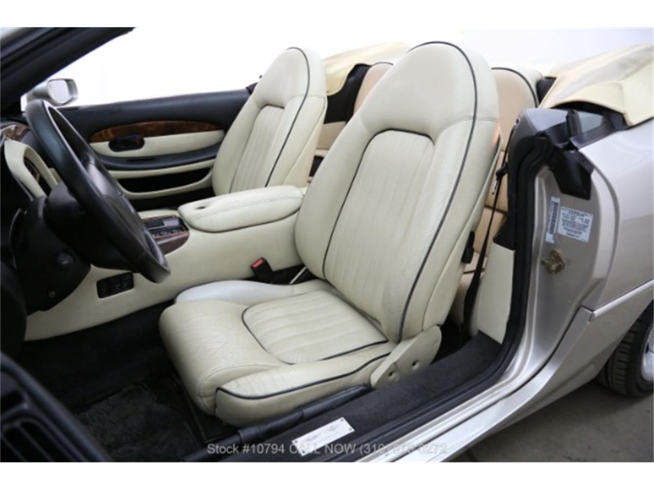 Large Picture of 1997 Aston Martin DB7 - $29,950.00 - PX12