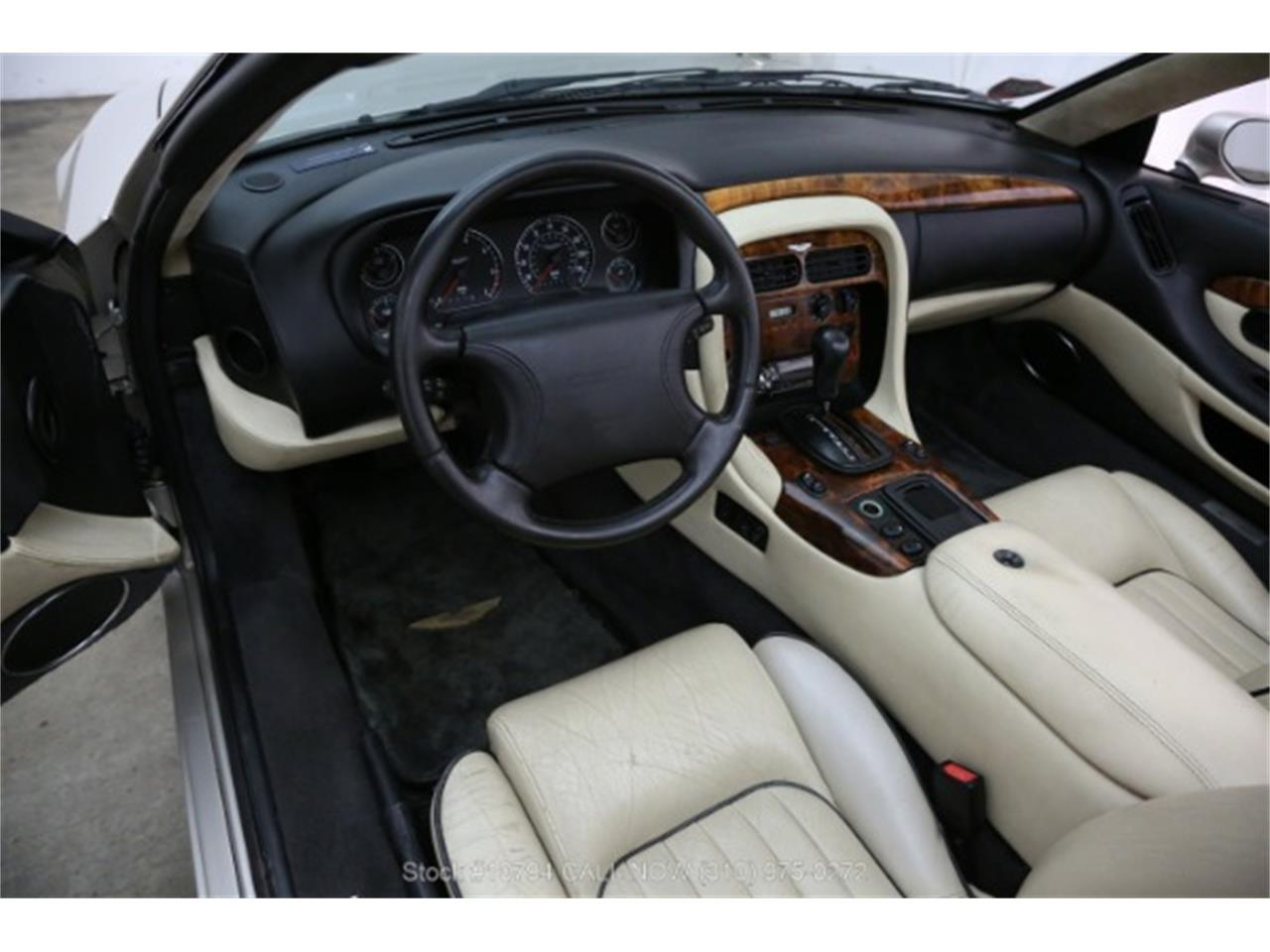 Large Picture of '97 DB7 located in Beverly Hills California - $29,950.00 - PX12