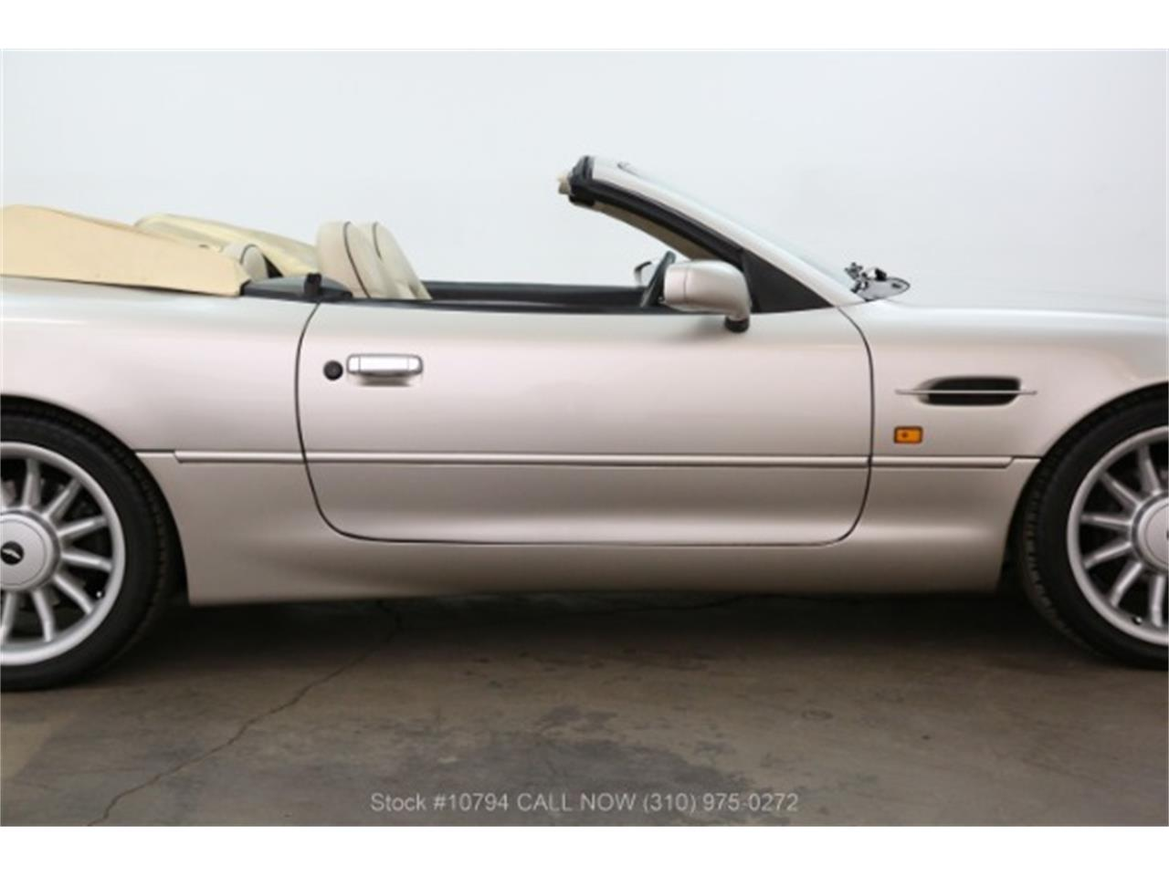 Large Picture of '97 DB7 Offered by Beverly Hills Car Club - PX12