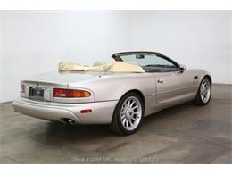 Picture of '97 Aston Martin DB7 located in California Offered by Beverly Hills Car Club - PX12