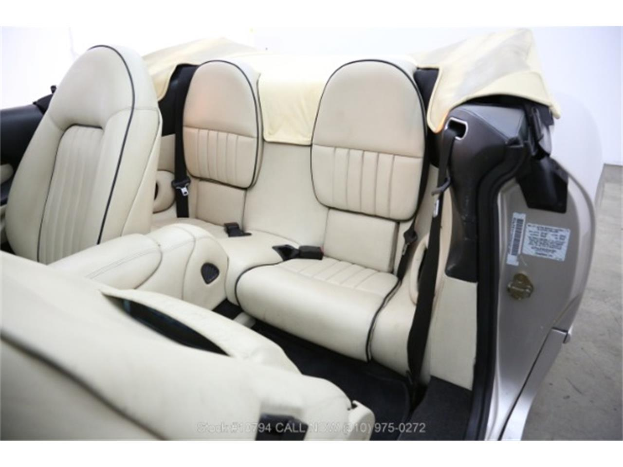 Large Picture of 1997 DB7 located in Beverly Hills California - $29,950.00 Offered by Beverly Hills Car Club - PX12
