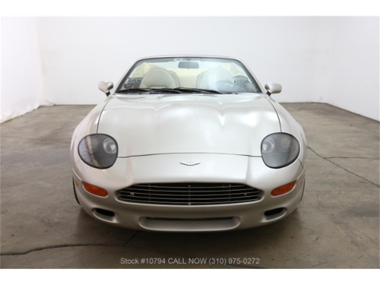 Large Picture of 1997 DB7 located in Beverly Hills California - PX12