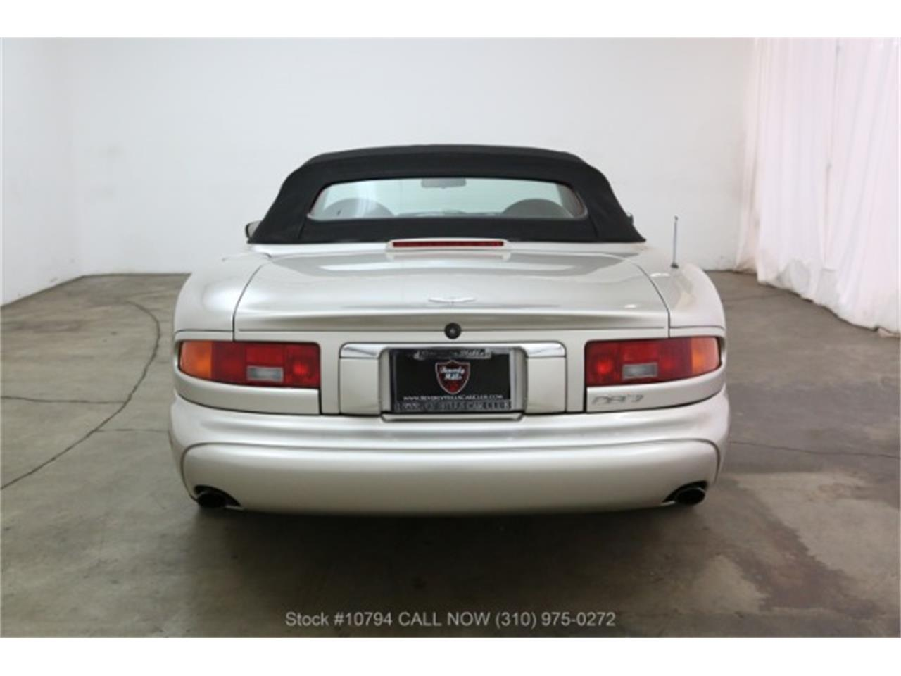 Large Picture of '97 DB7 - $29,950.00 - PX12