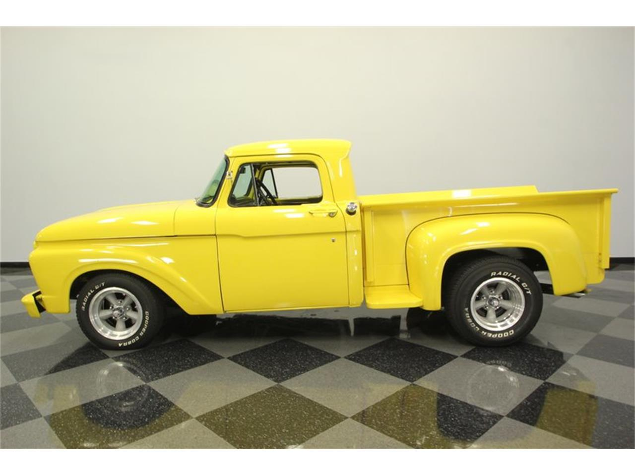 Large Picture of '65 F100 - PQMX