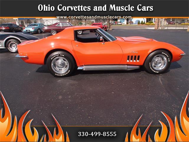 Picture of '68 Corvette - PX18