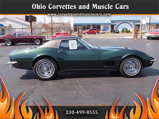 Picture of '68 Corvette - PX19