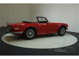 Picture of '69 TR6 - PX1D
