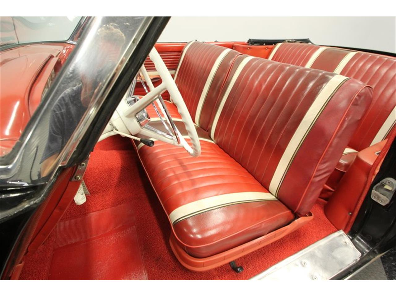 Large Picture of '62 Galaxie - PQMY
