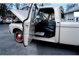 Picture of '66 F100 - PX1P