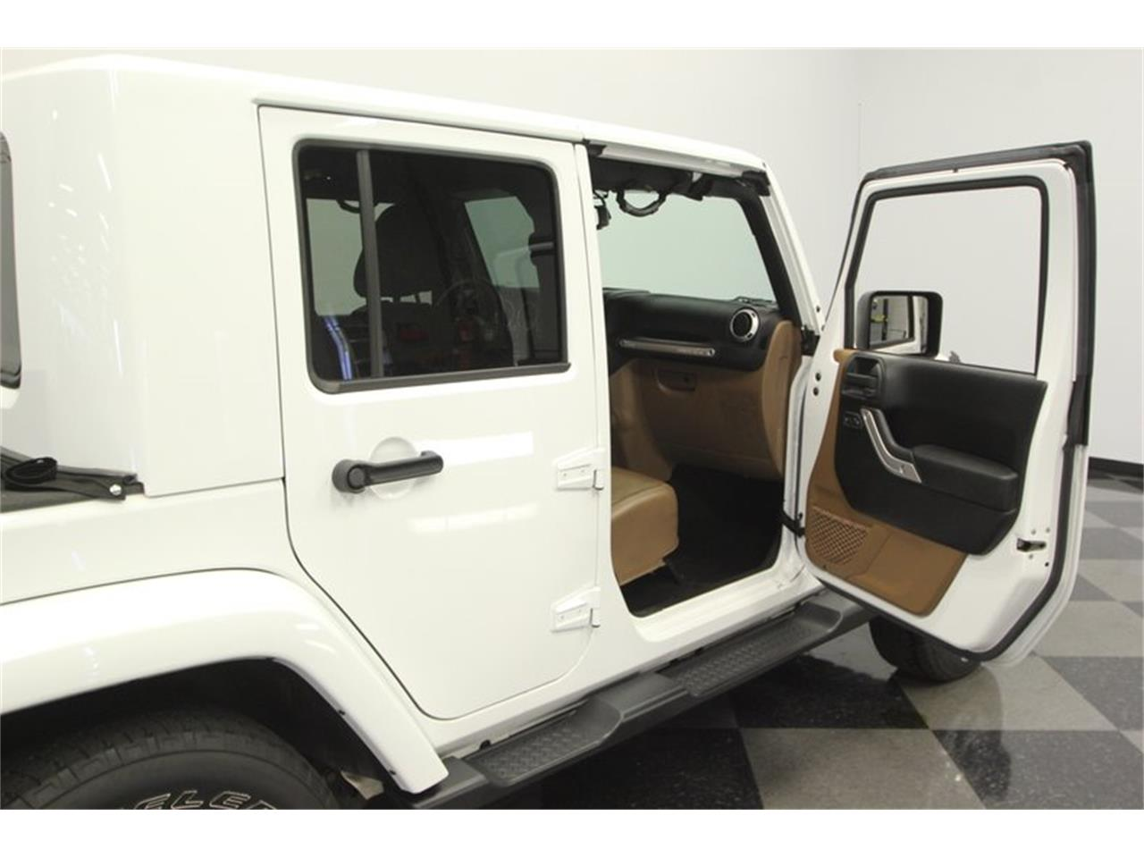 Large Picture of '16 Wrangler - PQMZ