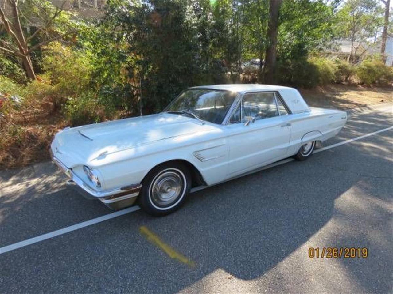 Large Picture of Classic '65 Thunderbird located in Michigan - $11,995.00 - PX1S