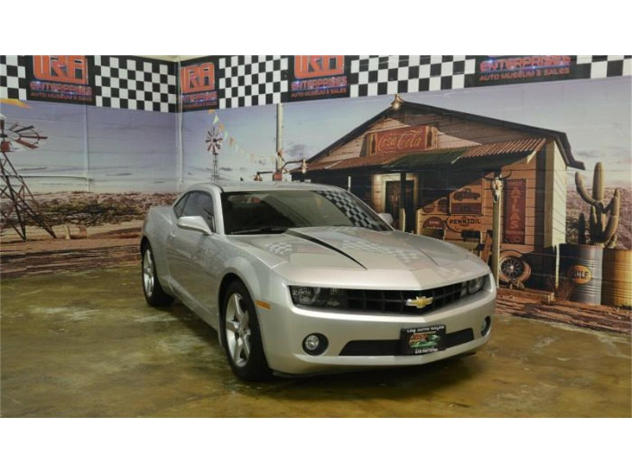 Large Picture of '13 Camaro - PX1X