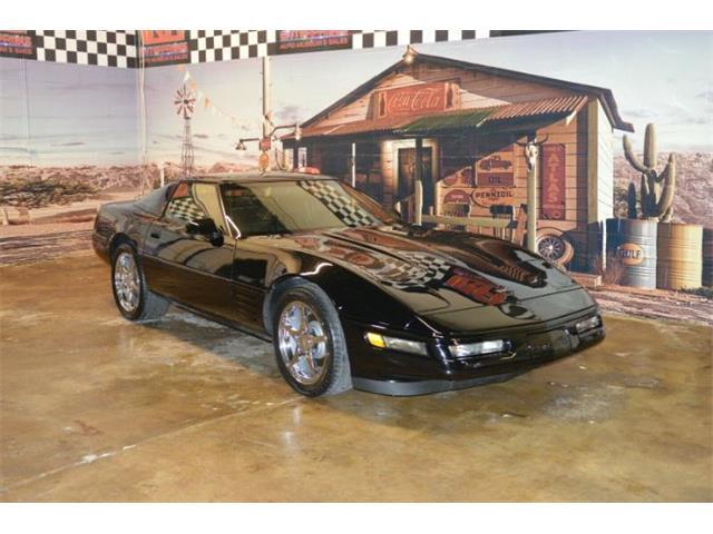 Picture of '93 Corvette - PX1Z