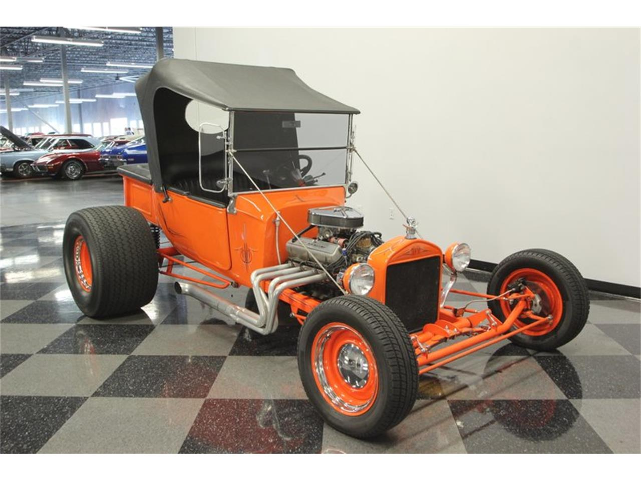 Large Picture of '23 T Bucket - PQN0