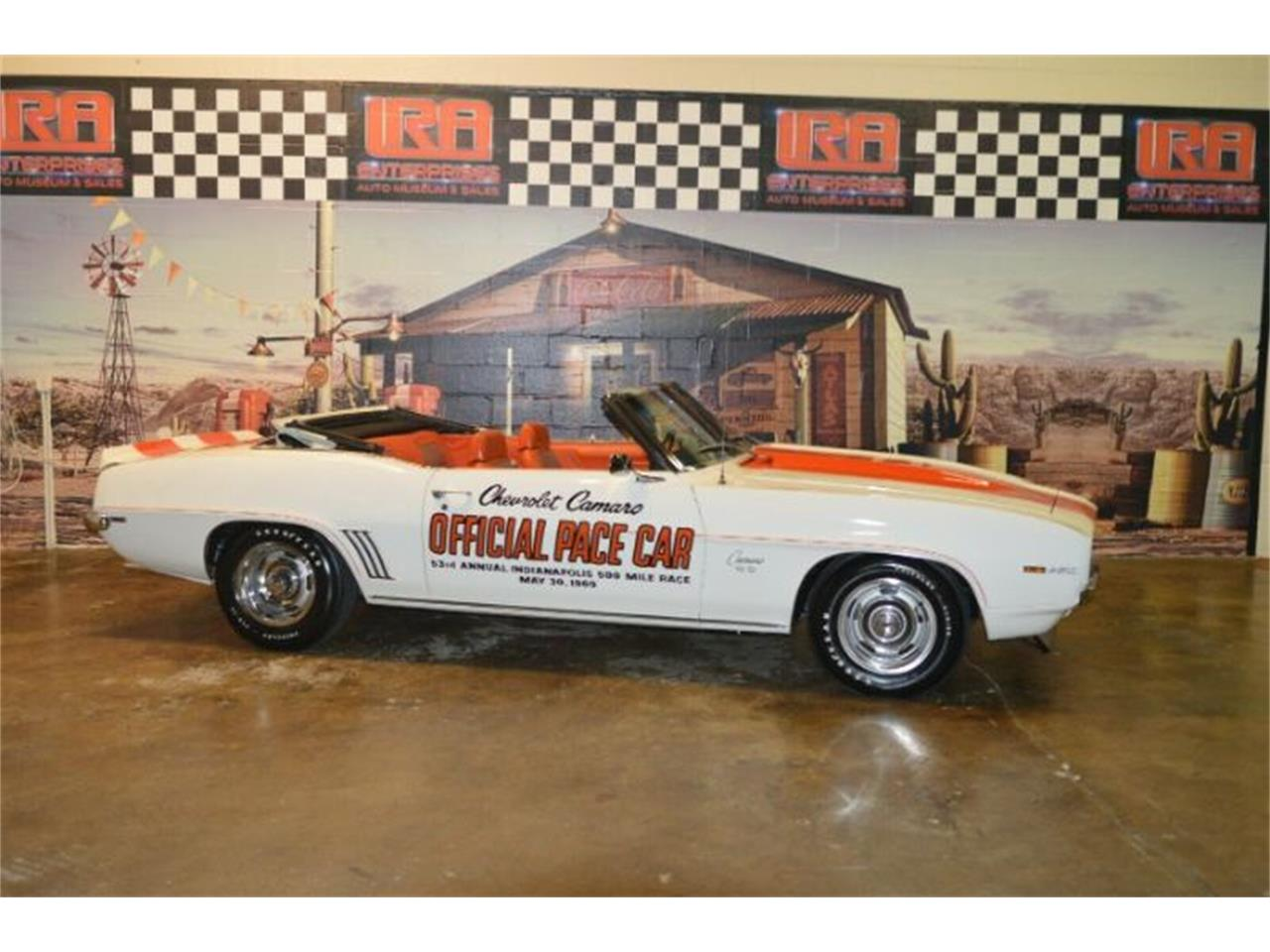 Large Picture of 1969 Camaro - $64,895.00 Offered by Classic Car Deals - PX20