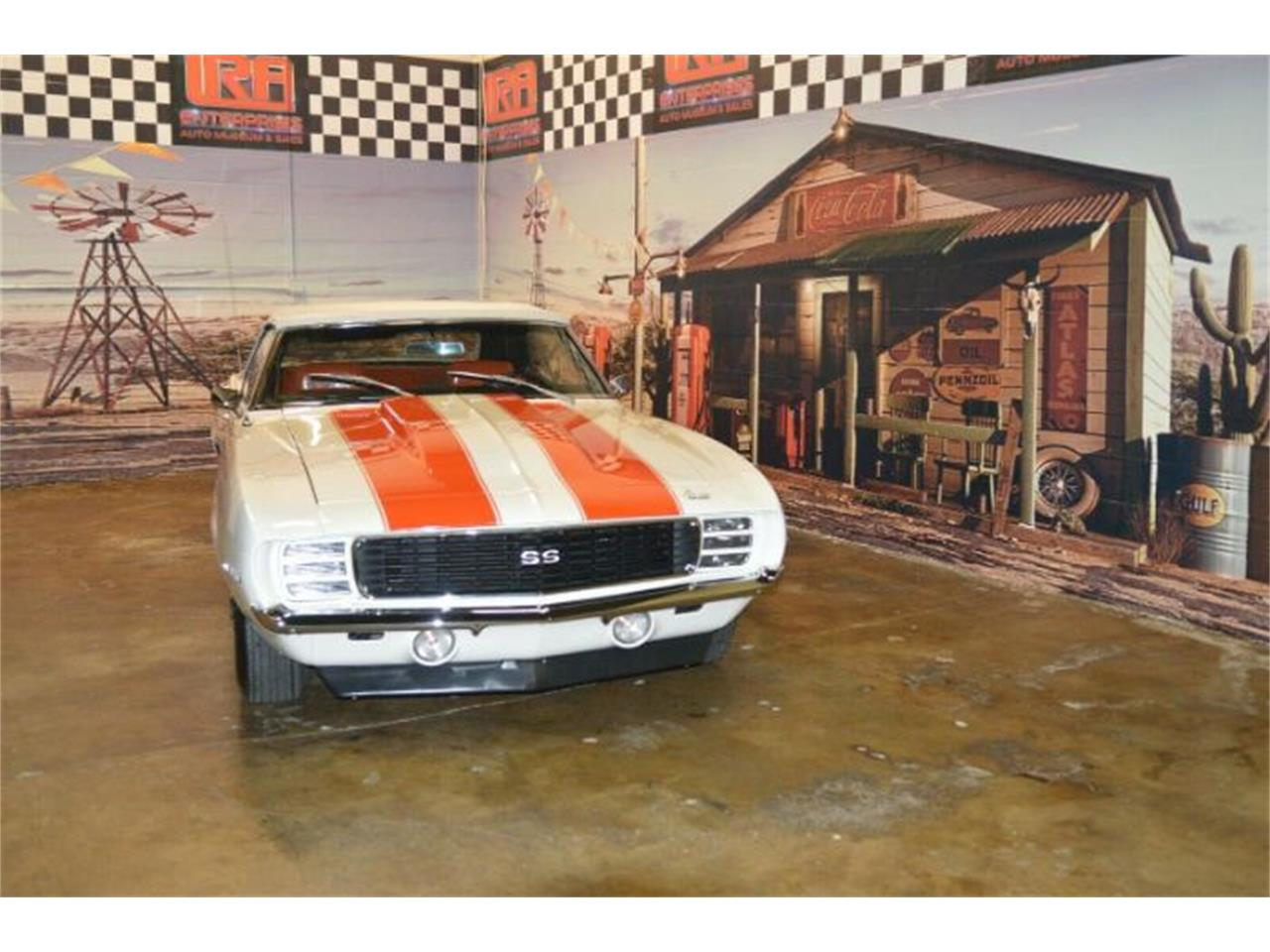 Large Picture of '69 Camaro Offered by Classic Car Deals - PX20