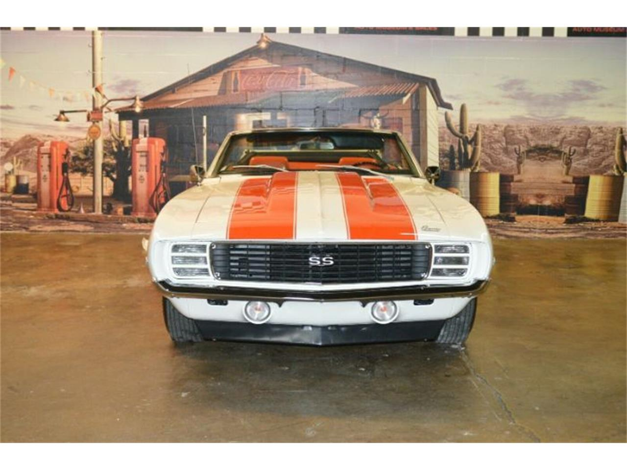 Large Picture of 1969 Camaro located in Michigan Offered by Classic Car Deals - PX20