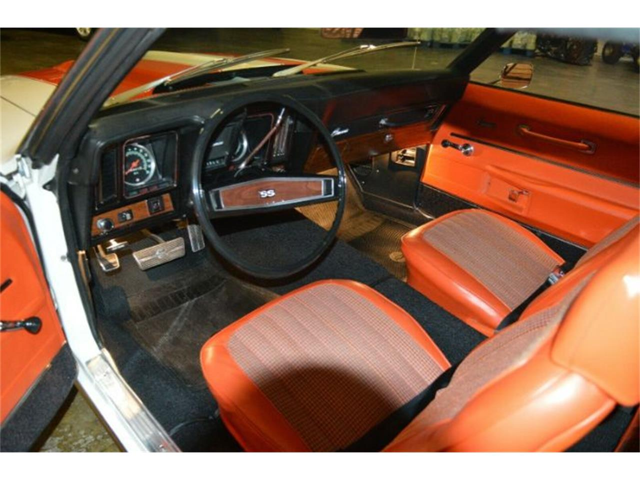 Large Picture of Classic 1969 Camaro - $64,895.00 Offered by Classic Car Deals - PX20