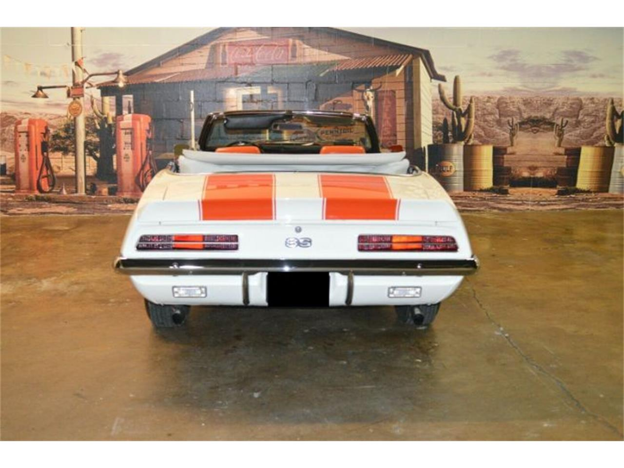 Large Picture of Classic '69 Chevrolet Camaro located in Michigan - $64,895.00 Offered by Classic Car Deals - PX20