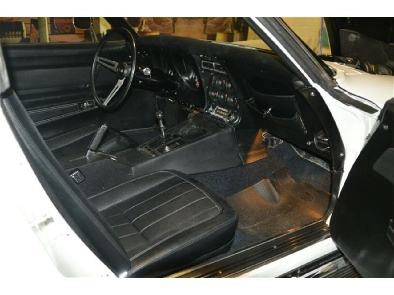 Large Picture of '69 Corvette - PX22