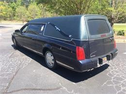 Picture of '05 DeVille - PX23