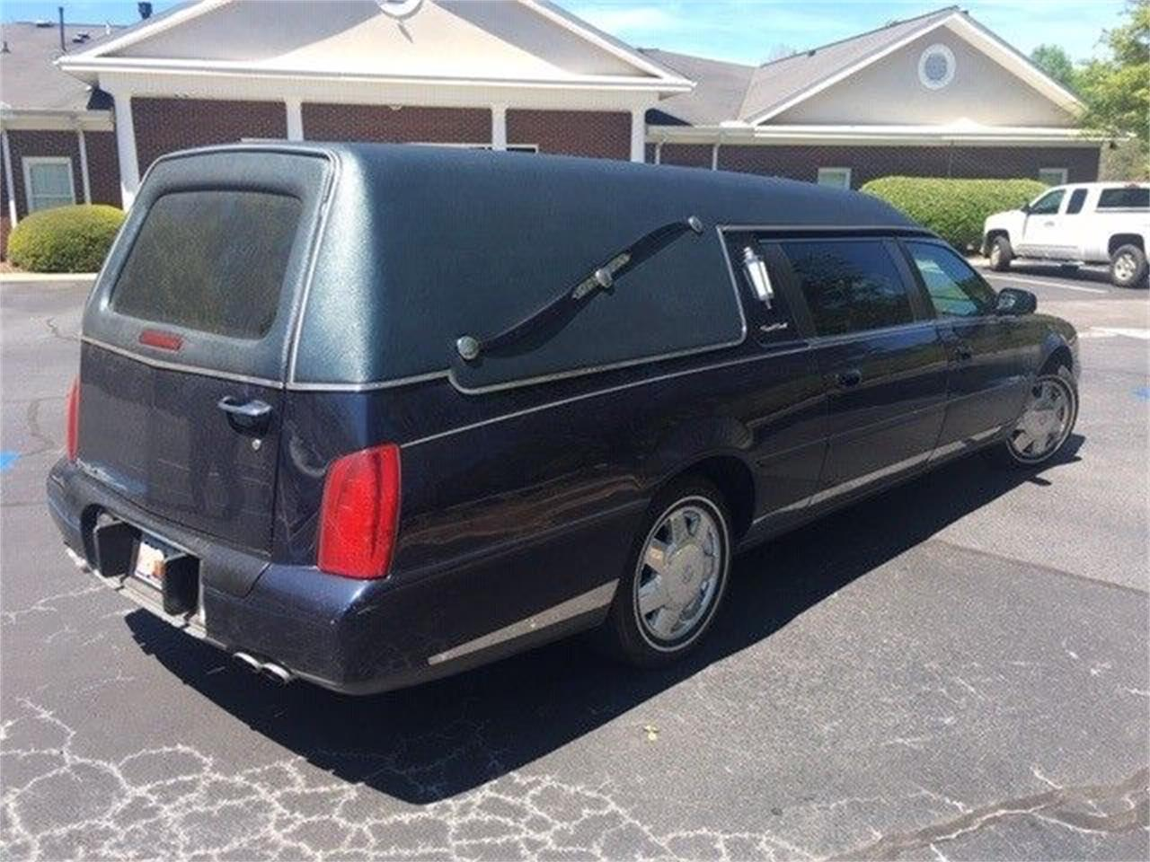 Large Picture of '05 DeVille - PX23