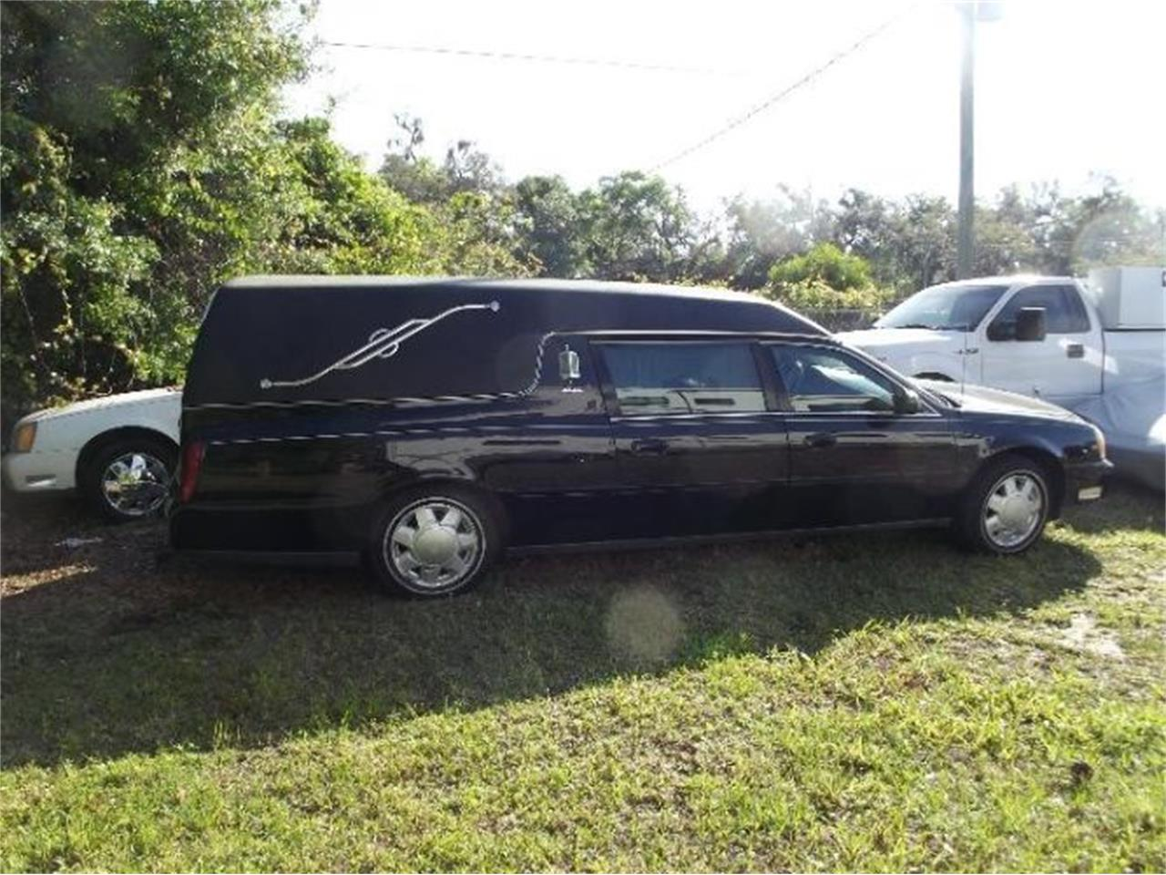 Large Picture of '00 DeVille - PX24