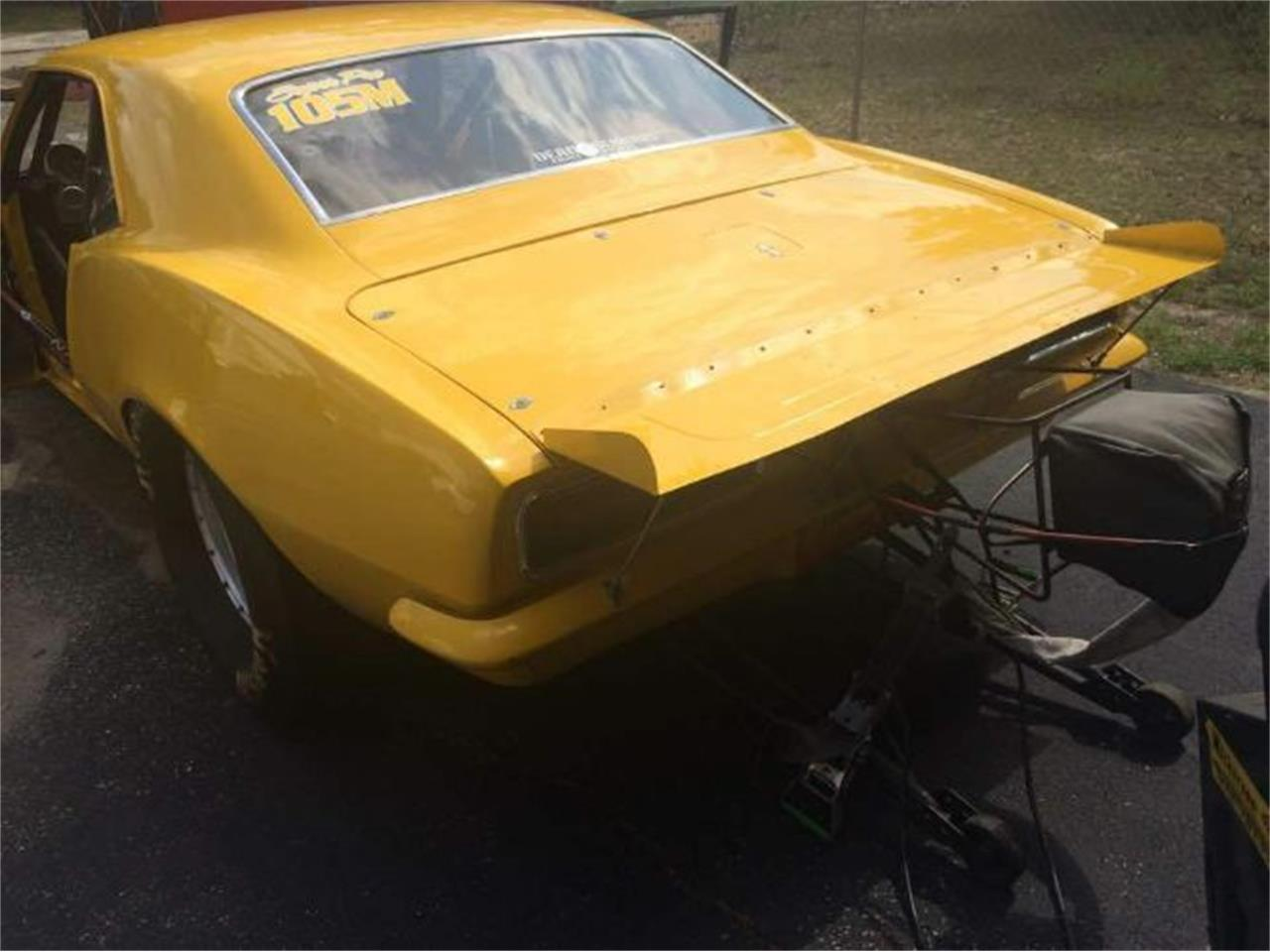 Large Picture of '67 Camaro - PX26