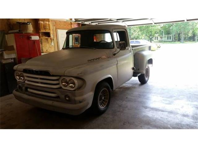 Picture of 1960 Dodge D100 located in Michigan - PX28