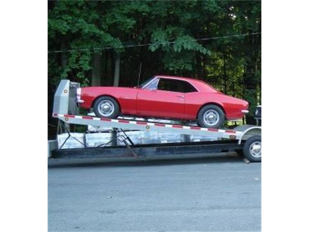 Large Picture of '67 Camaro - PX2C
