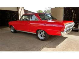 Picture of 1963 Chevrolet Chevy II - $40,995.00 - PX2D