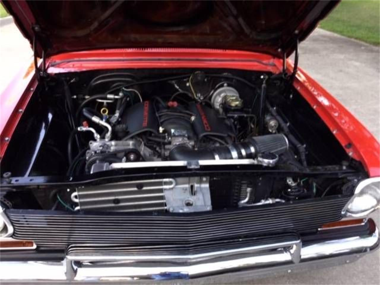 Large Picture of '63 Chevy II - PX2D
