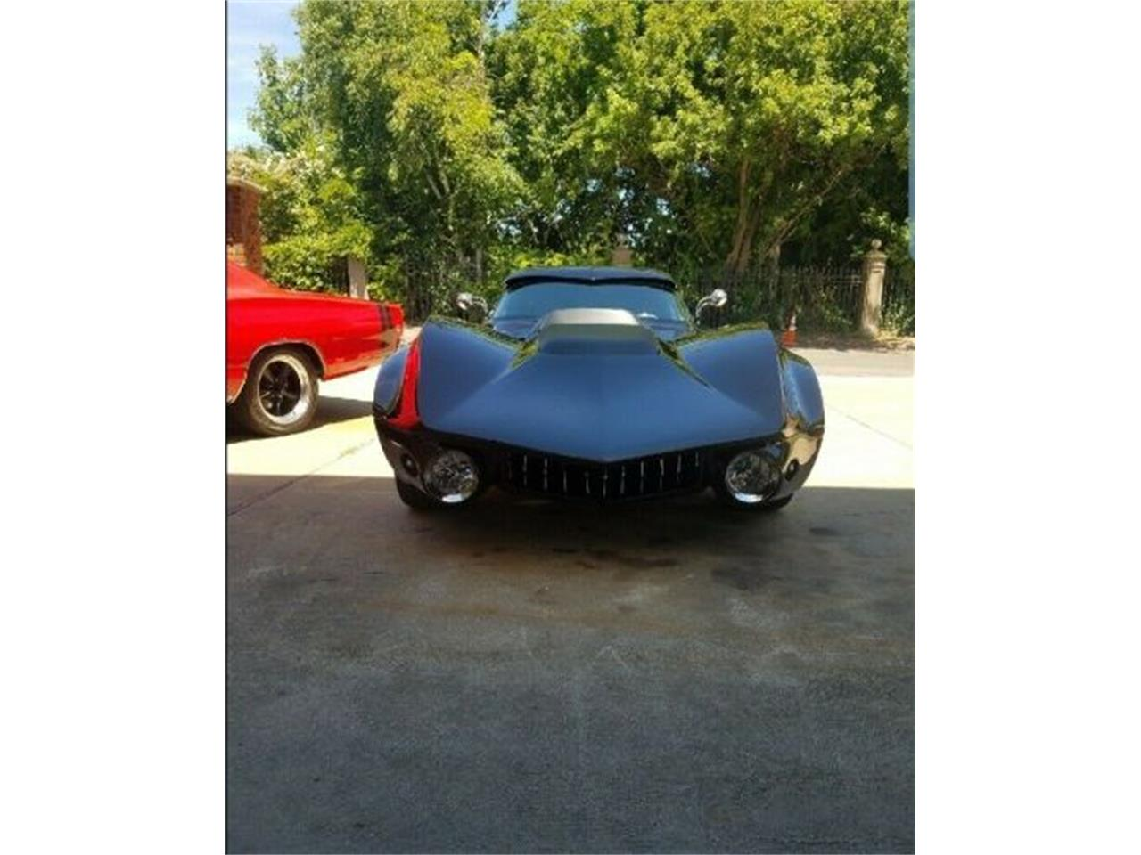 Large Picture of '68 Corvette - PX2F